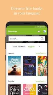 Media365 Book Reader v4.1.1029 [Premium] APK 2