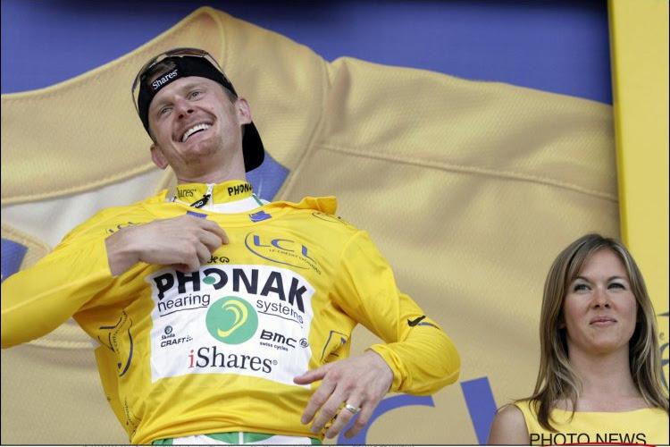 """Floyd Landis wil de strijdbijl begraven met Armstrong: """"Ik hoop dat Lance wat vrede vindt in zijn leven"""""""