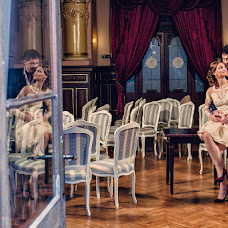 Wedding photographer Cristian Pana (cristianpana). Photo of 15.11.2015