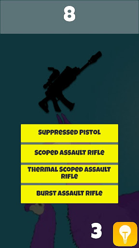 QUIZ for Battle Royale (Unofficial) 5.40.2 {cheat|hack|gameplay|apk mod|resources generator} 3