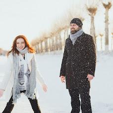Wedding photographer Marina Demura (Morskaya). Photo of 26.02.2017