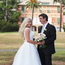 Wedding photographer Valentino Frost (valentinofrost). Photo of 06.09.2017