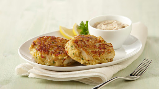 Recipes for crab cakes without mayo
