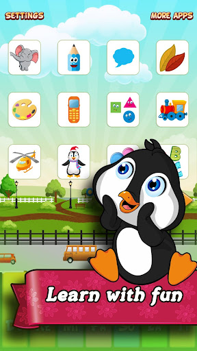 Baby Games for 2 Years Old 8.0 screenshots 1