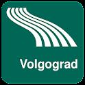 Volgograd Map offline