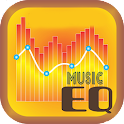 The Quality Music Equalizer icon