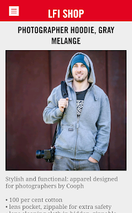 LFI - Leica Fotografie Int.- screenshot thumbnail