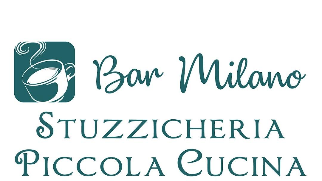 Bar Milano - Stuzzicheria - Piccola Cucina