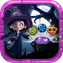 Sweet Candy Juice : Halloween Jam APK icon