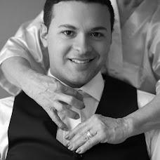 Wedding photographer Soares Junior (soaresjunior). Photo of 07.10.2016