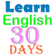 Learn English In 30 Days APK