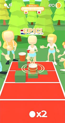 Télécharger gratuit Pong Party 3D APK MOD 2