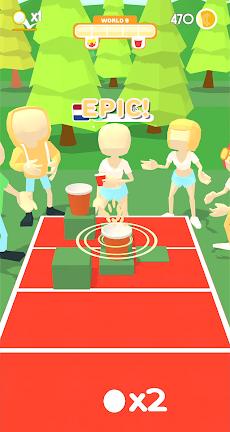 Pong Party 3Dのおすすめ画像2