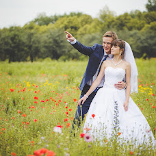 Wedding photographer Varvara Lomancova (VarvaraL). Photo of 29.06.2013
