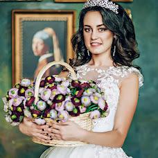 Wedding photographer Alya Kosukhina (alyalemann). Photo of 11.06.2016