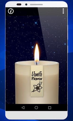 玩免費娛樂APP|下載魔法蜡烛模拟器 app不用錢|硬是要APP