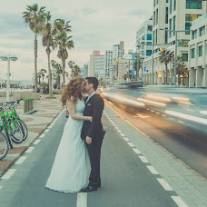 Wedding photographer Ran Bergman (bergman). Photo of 08.02.2014