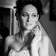 Wedding photographer Natasha Kramar (NataKramar). Photo of 16.04.2015