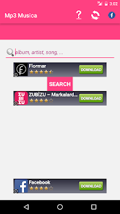Mp3 Music Download- screenshot thumbnail