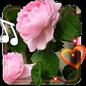 Spring Love live wallpaper icon