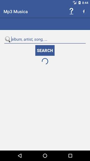 Mp3 Music Download 1.0 screenshots 1