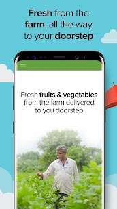 bigbasket – Online Grocery Shopping App Download For Android and iPhone 6