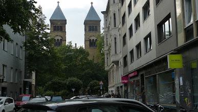 Photo: Maastrichter Straße