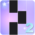 Piano Magic Tiles Pop Music 2 icon