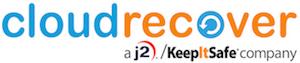 cloudrecover logo