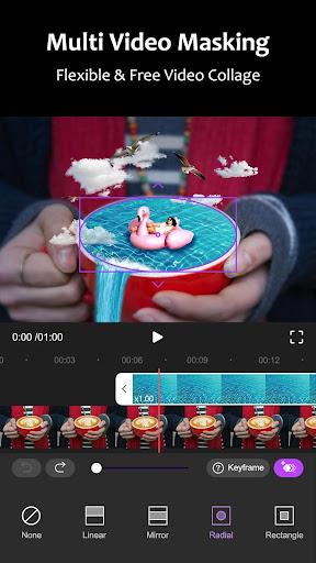 Motion Ninja - Pro Video Editor & Animation Maker 1.0.4.1 screenshots 4