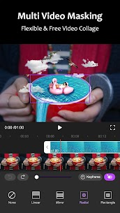 Motion Ninja – Pro Video Editor & Animation Maker v1.0.6.1 [Pro] 4