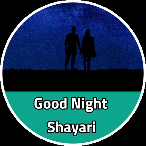 Good Night Shayari Status Love Hindi 2019 - Apps on Google Play