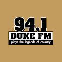 94.1 Duke FM Lansing icon
