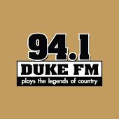 94.1 Duke FM Lansing