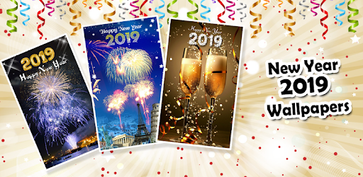 New Year 2019 Wallpapers - Apps on Google Play