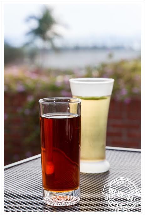 73階蔬食咖啡紅茶