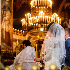 Wedding photographer Yaroslav Polyanovskiy (polianovsky). Photo of 23.09.2017