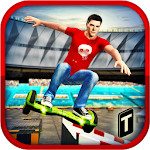 Hoverboard Stunts Hero 2016 1.6 Apk