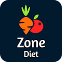 Zone Diet Plan - For Weight Loss icon