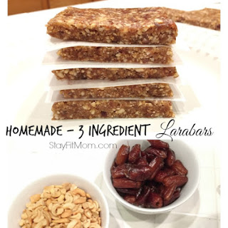 Homemade Larabars Recipe