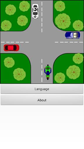 Driver Test: Crossroads screenshots 1