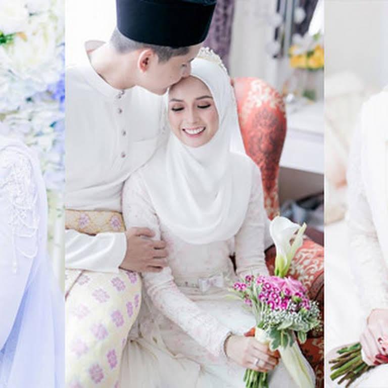 Rias Pengantin Jawa Bugis Makassar Hijab Syar I Sewa Kebaya Di Kota Makassar Salon Kecantikan
