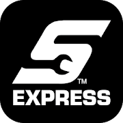 Snap-on Chrome Express