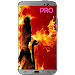 Fire Live Wallpaper Pro icon