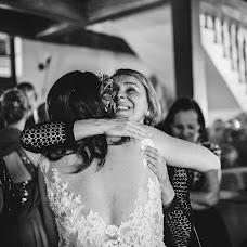 Wedding photographer Emanuele Pagni (pagni). Photo of 30.10.2017