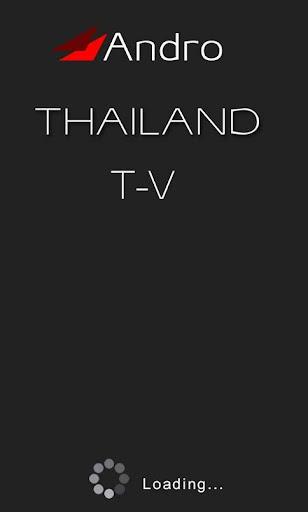 Andro-Thailand Live TV