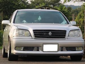 クラウンアスリート JZS171 2.5アスリートV 2002年式のカスタム事例画像 トシミ2さんの2020年08月10日15:09の投稿