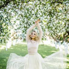 Wedding photographer Eglė Gendrėnaitė (eglegend). Photo of 15.05.2018