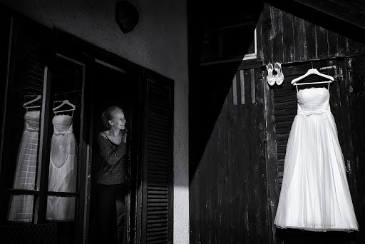 Wedding photographer Graziano Guerini (guerini). Photo of 28.10.2017