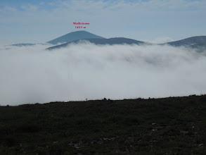 Photo: La niebla nos la esta jugando